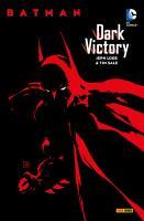 Batman  Dark Victory PDF