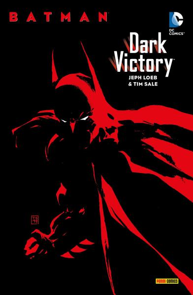 Batman  Dark Victory PDF