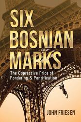 Six Bosnian Marks Book PDF