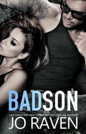 Bad Son: A Prequel to Bad Wolf in the Wild Men Series