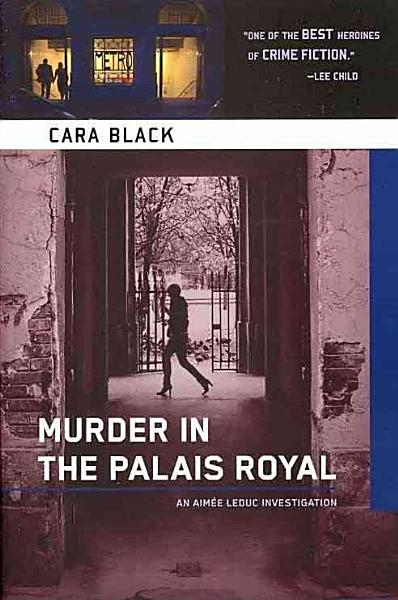 Download Murder in the Palais Royal Book