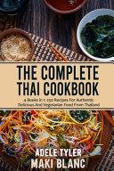 The Complete Thai Cookbook