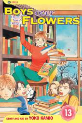 Boys Over Flowers: Volume 13