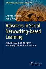 Advances in Social Networking-based Learning