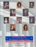 History of the Portrait Collection, Independence National Historical Park