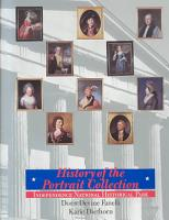 History of the Portrait Collection  Independence National Historical Park PDF