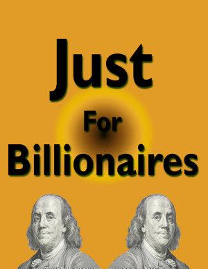 Just for Billionaires PDF