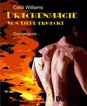 Drachenmagie - Von Liebe erweckt: Gay Romance / Fantasy