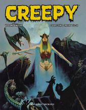 Creepy Archives vol. 12: Volume 12