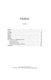 Les anciens catalogues épiscopaux de la province de Tours