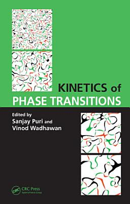 Kinetics of Phase Transitions