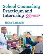 School Counseling Practicum and Internship