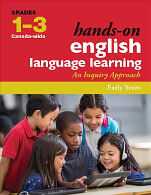 Hands On English Language Learning   Early Years PDF