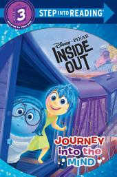 Journey into the Mind (Disney/Pixar Inside Out)