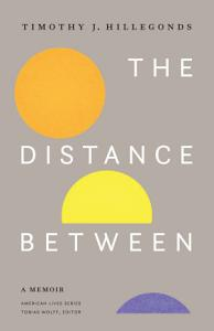 The Distance Between Book