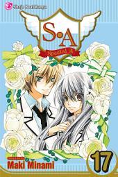 S.A: Volume 17