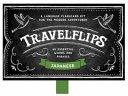 Travelflips Flashcards  English   Japanese