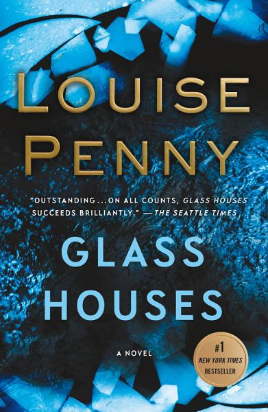 Download Glass Houses Book