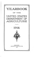 Yearbook of the United States Department of Agriculture PDF