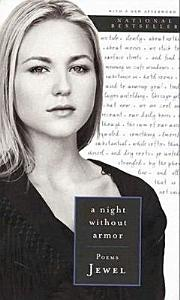 A Night Without Armor Book