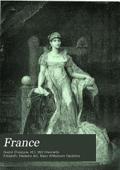 France: Volume 7