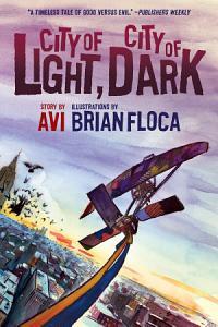 City of Light  City of Dark Book