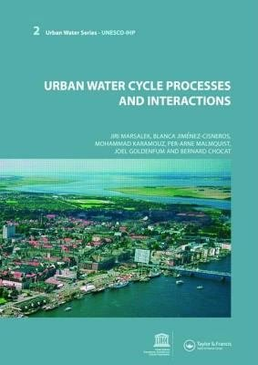 Urban Water Cycle Processes and Interactions PDF