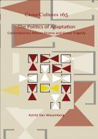 The Politics of Adaptation PDF
