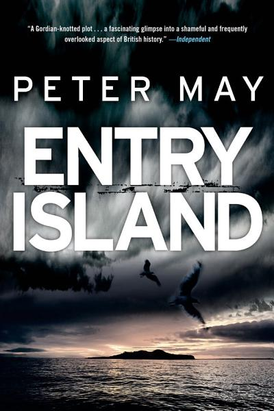 Download Entry Island Book