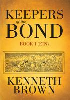 Keepers of the BOND PDF