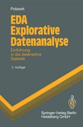 EDA Explorative Datenanalyse: Einführung in die deskriptive Statistik, Ausgabe 2