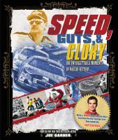 Speed  Guts  and Glory PDF