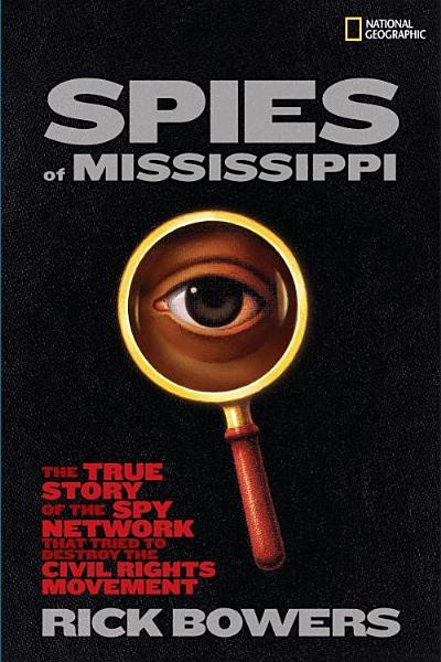 Download Spies of Mississippi Book