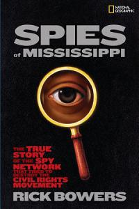 Spies of Mississippi Book