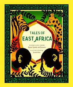 Tales of East Africa Book