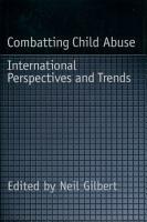 Combatting Child Abuse PDF