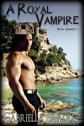 A Royal Vampire