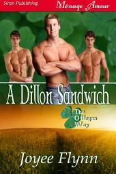 A Dillon Sandwich [The O'Hagan Way 1]