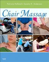 Chair Massage   E Book PDF