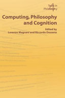 Computing, Philosophy and Cognition