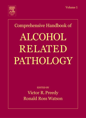 Comprehensive Handbook of Alcohol Related Pathology PDF