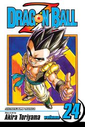 Dragon Ball Z, Vol. 24: Hercule to the Rescue