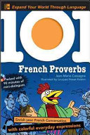 101 French Proverbs with MP3 Disc