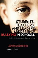 Students, Teachers, and Leaders Addressing Bullying in Schools