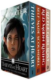 The Valley Of Ten Crescents  Box Set  Books 1 3