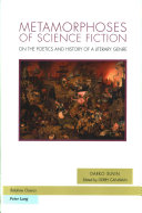 Metamorphoses of Science Fiction PDF