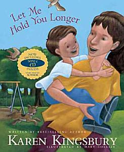 Let Me Hold You Longer Book