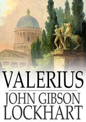 Valerius: A Roman Story