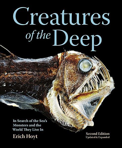 Download Creatures of the Deep Book