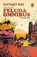 Puffin Feluda Omnibus